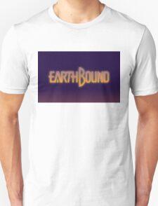 Earthbound text Unisex T-Shirt