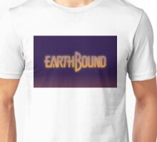 Earthbound text Unisex T-Shirt