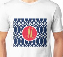 M for After Unisex T-Shirt