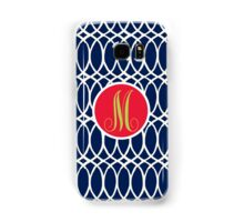 M for After Samsung Galaxy Case/Skin