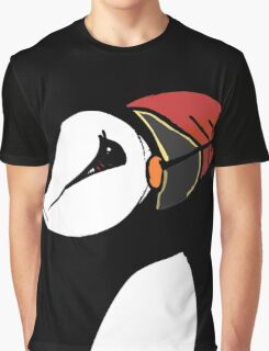 The Puffin's Dream  Graphic T-Shirt
