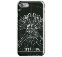 Bioshock Infinite Vetrubian iPhone Case/Skin