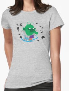 MOJO PICCOLO Womens Fitted T-Shirt