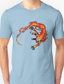 Red Pokemon T-Shirt