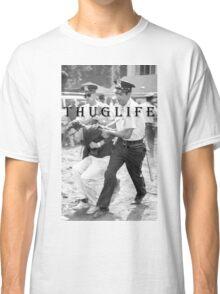 Bernie Sanders Thug Life Classic T-Shirt