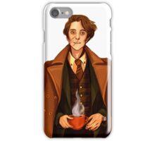 Remus Lupin iPhone Case/Skin