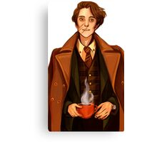 Remus Lupin Canvas Print