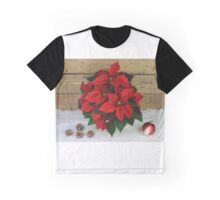 Happy Christmas and Holidays Seasons Graphic T-Shirt