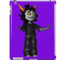 Wicked Clown iPad Case/Skin