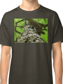 Taking Tree Climbing to the Next Level Classic T-Shirt