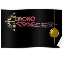 Chrono trigger Poster