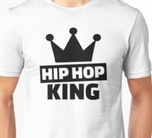 Hip hop king Unisex T-Shirt