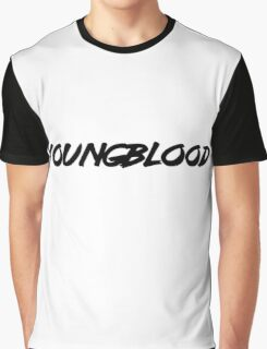 YOUNGBLOOD Graphic T-Shirt