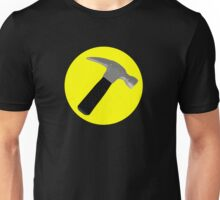Hammer Unisex T-Shirt