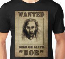Killer BOB Wanted Unisex T-Shirt