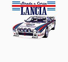 lancia rally Unisex T-Shirt
