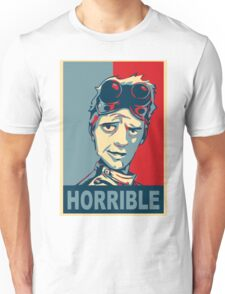 HORRIBLE PROPAGANDA Unisex T-Shirt