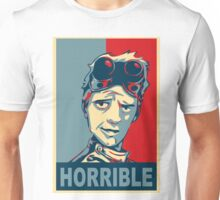 HORRIBLE PROPAGANDA Unisex T-Shirt