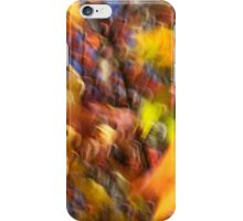 Untitled (2014) iPhone Case/Skin