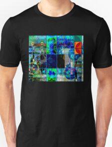 BLUE GENESIS 555 T-Shirt