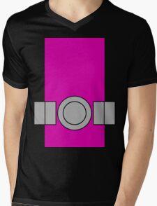 Beast Boy - Teen Titans Mens V-Neck T-Shirt