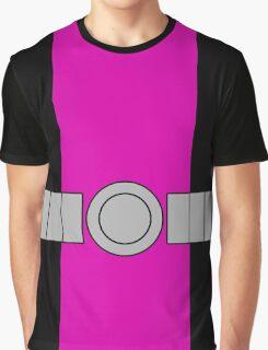 Beast Boy - Teen Titans Graphic T-Shirt