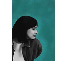 Emma Greer Photographic Print