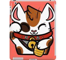 Maneki-Neko iPad Case/Skin