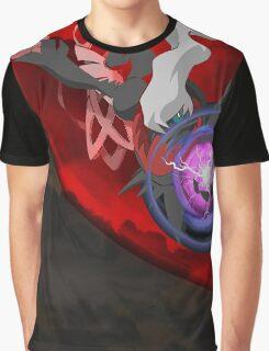 Darkrai Nightmare Graphic T-Shirt