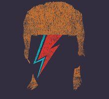David Bowei - hero in our heart T-Shirt