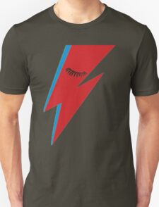 ziggy in our heart- David Bowie  T-Shirt