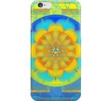 Mandala Tvarita Nitya iPhone Case/Skin