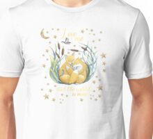 Love Me and the World is Mine Unisex T-Shirt