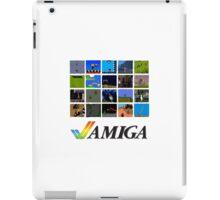 Commodore Amiga - Games 10 iPad Case/Skin