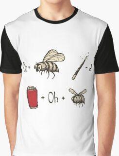 Obi Wan Kenobi Graphic T-Shirt