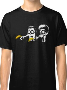 Pulp Minion Classic T-Shirt