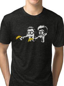 Pulp Minion Tri-blend T-Shirt