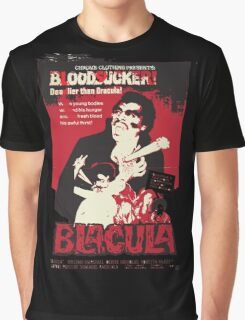 Blacula Graphic T-Shirt