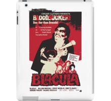 Blacula iPad Case/Skin