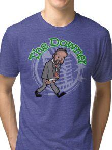 The Downer Tri-blend T-Shirt
