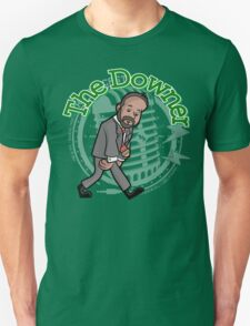 The Downer Unisex T-Shirt