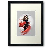 Reshop, Heda Framed Print