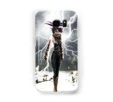 yoruichi shihoin Samsung Galaxy Case/Skin