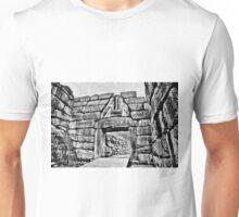 Lions Gate  Unisex T-Shirt