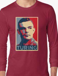 TURING Long Sleeve T-Shirt