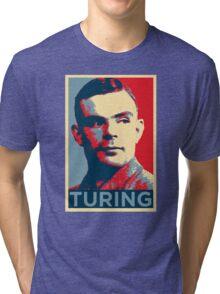 TURING Tri-blend T-Shirt