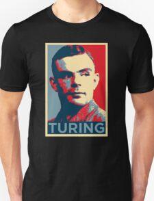 TURING Unisex T-Shirt