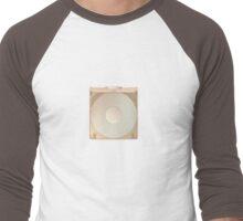 CD Caddy Men's Baseball ¾ T-Shirt