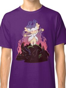 big and loud  Classic T-Shirt
