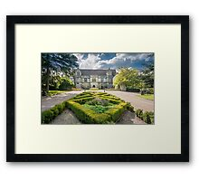 Archbishop's Palace Framed Print
